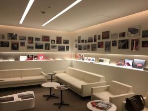 先日は営業時間後に素敵なウェイティングルームでWordPressの編集勉強会を行いました。